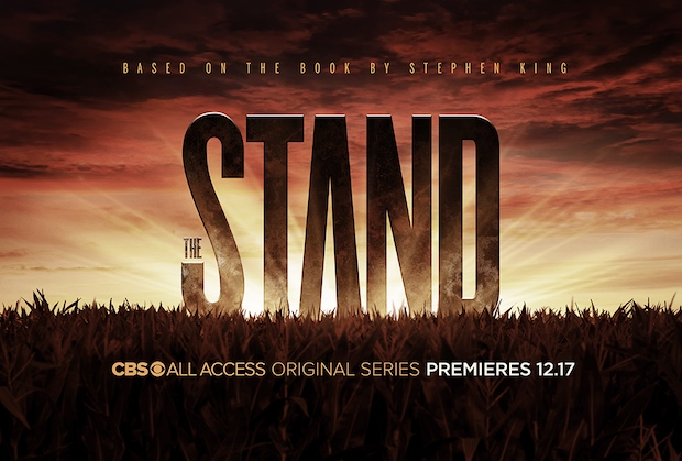 The Stand Premiere Date