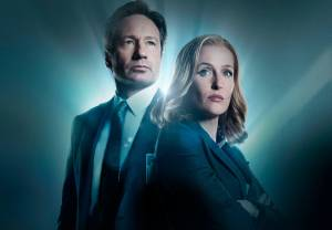 X-Files Animated Series