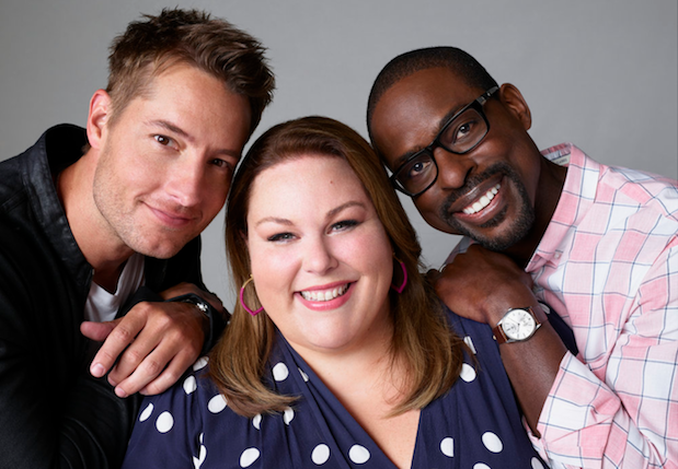 this-is-us-big-three-birthday-40-video-justin-hartley-sterling-k-brown-chrissy-metz