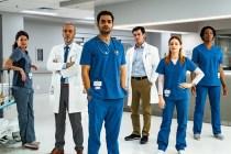 Transplant on NBC: Grade thePremiere