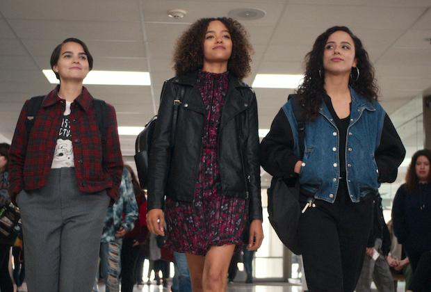 Trinkets Final Season 2 on Netflix