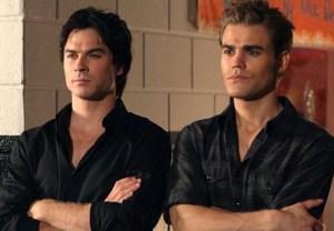 Vampire Diaries Finale Reaction