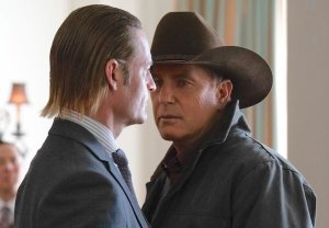 yellowstone season 3 spoilers roarke john showdown