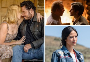 yellowstone season 3 best moments ranked list photos
