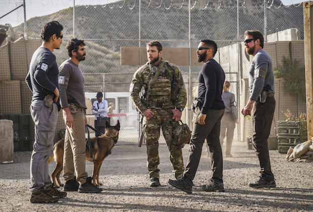 SEAL Team Season 4 Coronavirus
