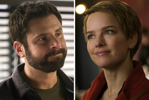 A Million Little Things Season 3: EP Advises Gary/Maggie Fans to 'Be Patient,' Teases Eddie's Fate — Plus, Watch New Promo