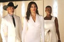 BET Orders Paula Patton's Sacrifice to Series, Based on 2019 TV-Movie