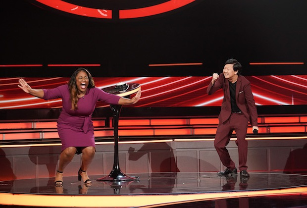 I Can See Your VOice Premiere Recap Ken Jeong Game Show Season 1 Episode 1