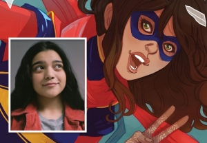 Ms Marvel Cast Iman Vellini