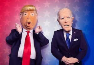 Fox Election Puppet Special