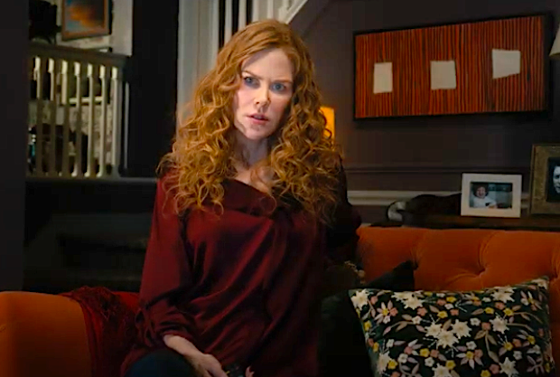 Cause of Nicole Kidman's Undoing Revealed in Full-Length HBO Trailer