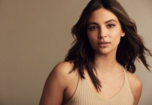 A Million Little Things Floriana Lima Season 3 Cast Series Regular Darcy