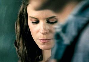 Kate Mara and Nick Robinson - A Teacher