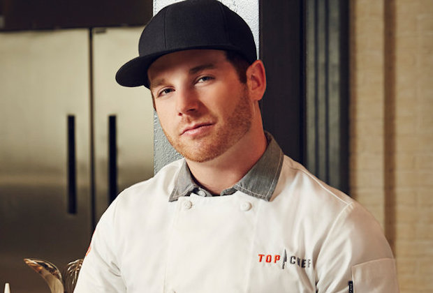 Aaron Grissom Top Chef Dead
