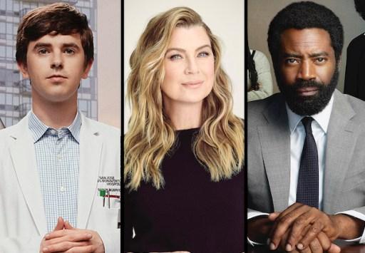 Greys Anatomy Premiere Date