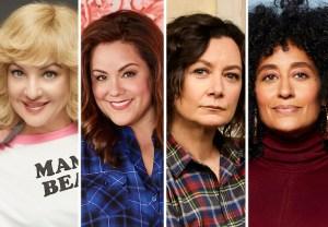 ABC Wednesday Comedy Premiere Dates 2020