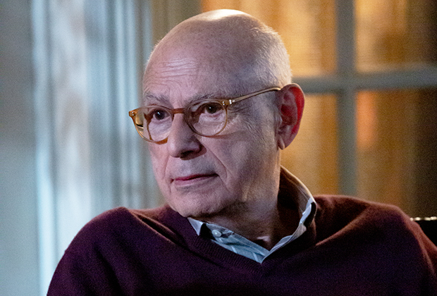 Kominsky Method Shocker: Alan Arkin Exits Ahead of Third and Final Season