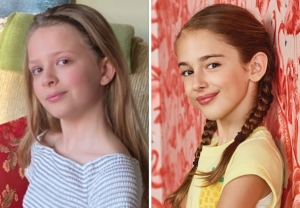 American Housewife Recast