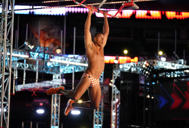 American Ninja Warrior Season 12 Premiere