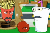 Adult Swim Has 'Permanently Retired' Aqua Teen Hunger Force and Boondocks Episodes 'Due to Cultural Sensitivities'