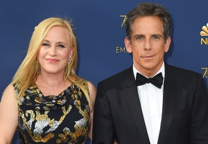 High Desert Patricia Arquette Ben Stiller