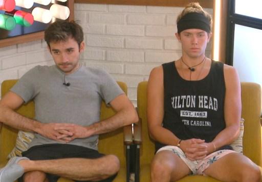 Big Brother All Stars Jury