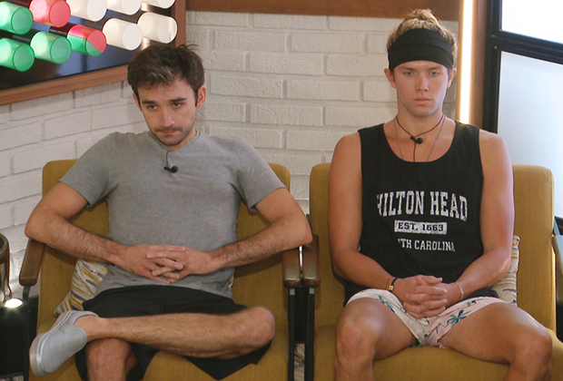 Big Brother All-Stars Recap: Who Became the First Member of the Jury?