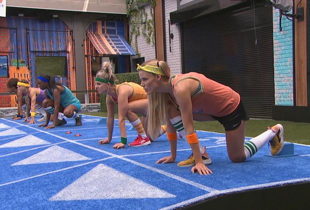 Big Brother 22 Ratings