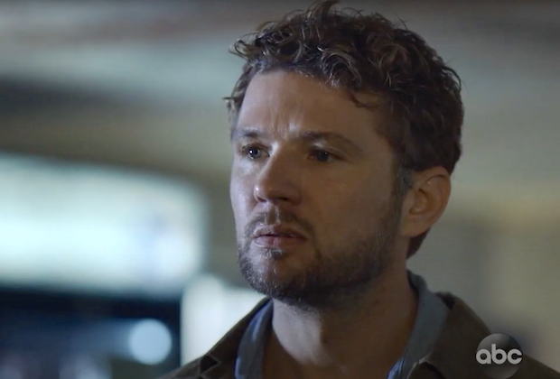 Big Sky First Look: Ryan Phillippe and Kylie Bunbury Embark on Killer Pursuit in David E. Kelley's ABC Crime Drama
