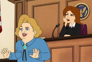 Bless the Harts Premiere Sneak Peek: Wayne Faces Natasha Lyonne in Court