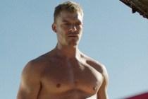 Amazon's Jack Reacher Series Casts Titans' Alan Ritchson in Title Role