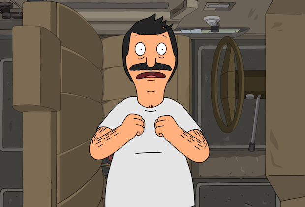 Bob's Burgers Premiere Recap: A Car, a Key and a Crisis — Plus, Grade It!