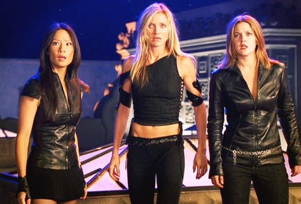 Charlie's Angels Reunion