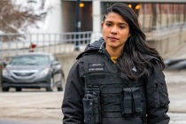 Chicago P.D.: Lisseth Chavez Not Returning as Rojas for Season 8