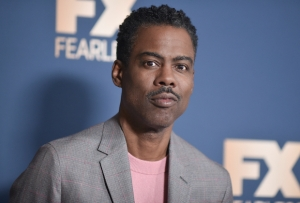 Chris Rock to Host SNL Premiere