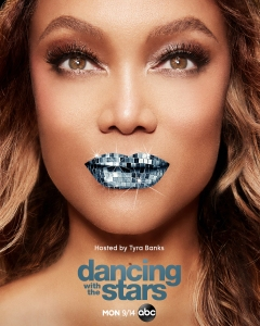 Dancing With the Stars Season 29 Poster