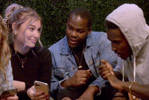 Deaf U Trailer: Deaf College Students Have Plenty of Drama in Netflix Doc