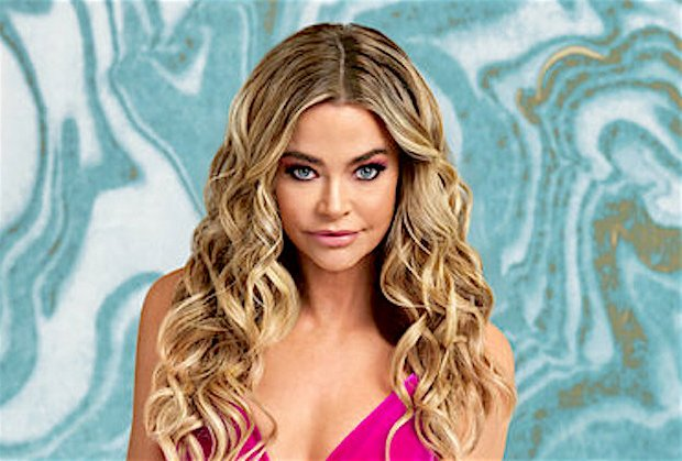Denise Richards Leaving Real Housewives of Beverly Hills RHOBH