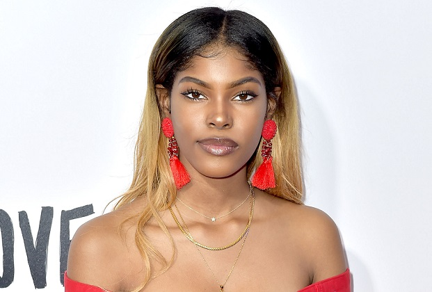 Diamond White attending the 'Love, Simon' special screening at Westfield Century City on March 13, 2018 in Los Angeles, California. | Verwendung weltweit/picture alliance Photo by: Dave Starbuck/Geisler-Fotopress/picture-alliance/dpa/AP Images
