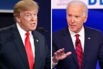 Presidential Debate Live Stream: Trump vs. Biden in First Face-Off