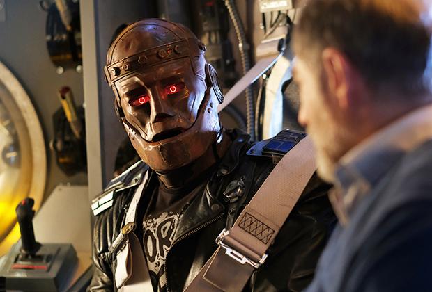 Doom Patrol Renewed For Season 3