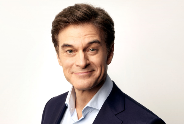 The Dr. Oz Show' Renewed for Seasons 13 and 14 | TVLine