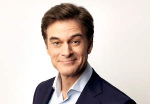 The Dr. Oz Show Renewed