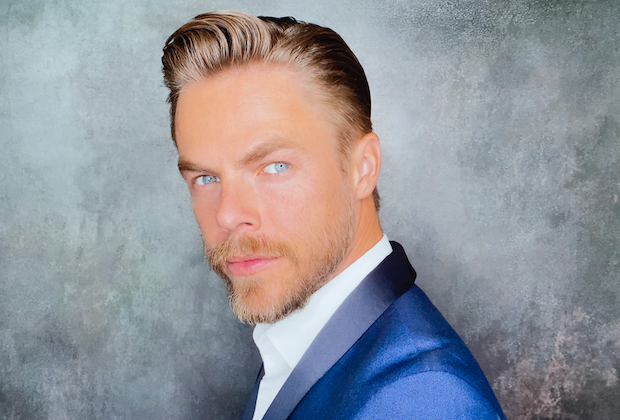 DWTS Derek Hough Judge