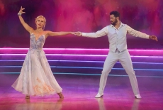 Dancing With the Stars Recap: Who Was Eliminated From Season 29 First?