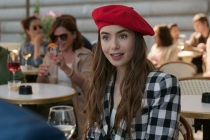 Emily in Paris: Lily Collins Previews Her 'Absolute Dream' of a Parisian Adventure