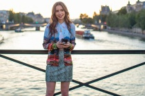 Emily in Paris Season 2 Begins Production Throughout France