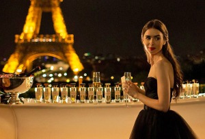 Emily in Paris Creator Darren Star: Netflix Comedy Delivers 'Escapist' Fun