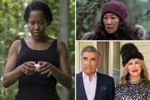 Emmys 2020: TVLine Readers Pick Who Should Win in 15 Key Categories, From Schitt's Creek to Watchmen