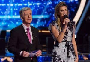 Erin Andrews DWTS Fired